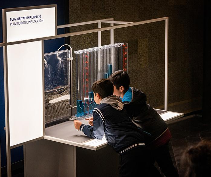 Agbar_Cultura medioambiental_museu