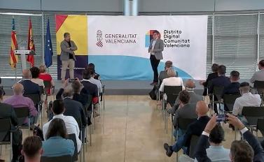 Agbar_Hub iniciatives canvi climàtic Comunitat Valenciana